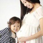 妊娠を引き寄せた体験を持つ女性のイメージ