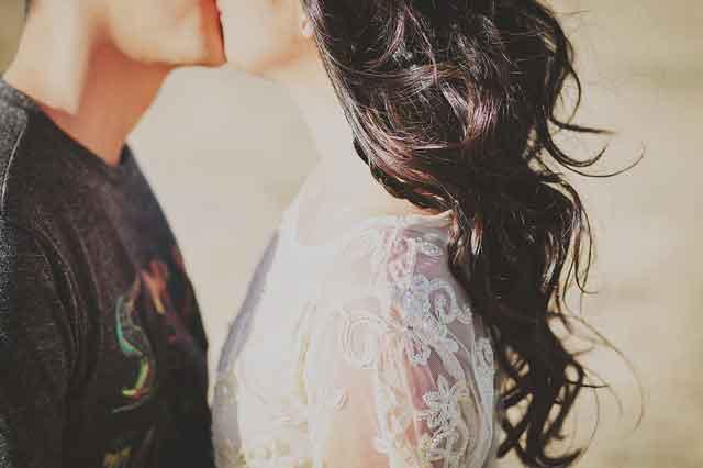 結婚につながる出会いを引き寄せた女性