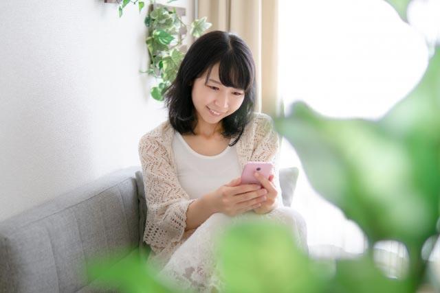 マッチングアプリで結婚を引き寄せる女性